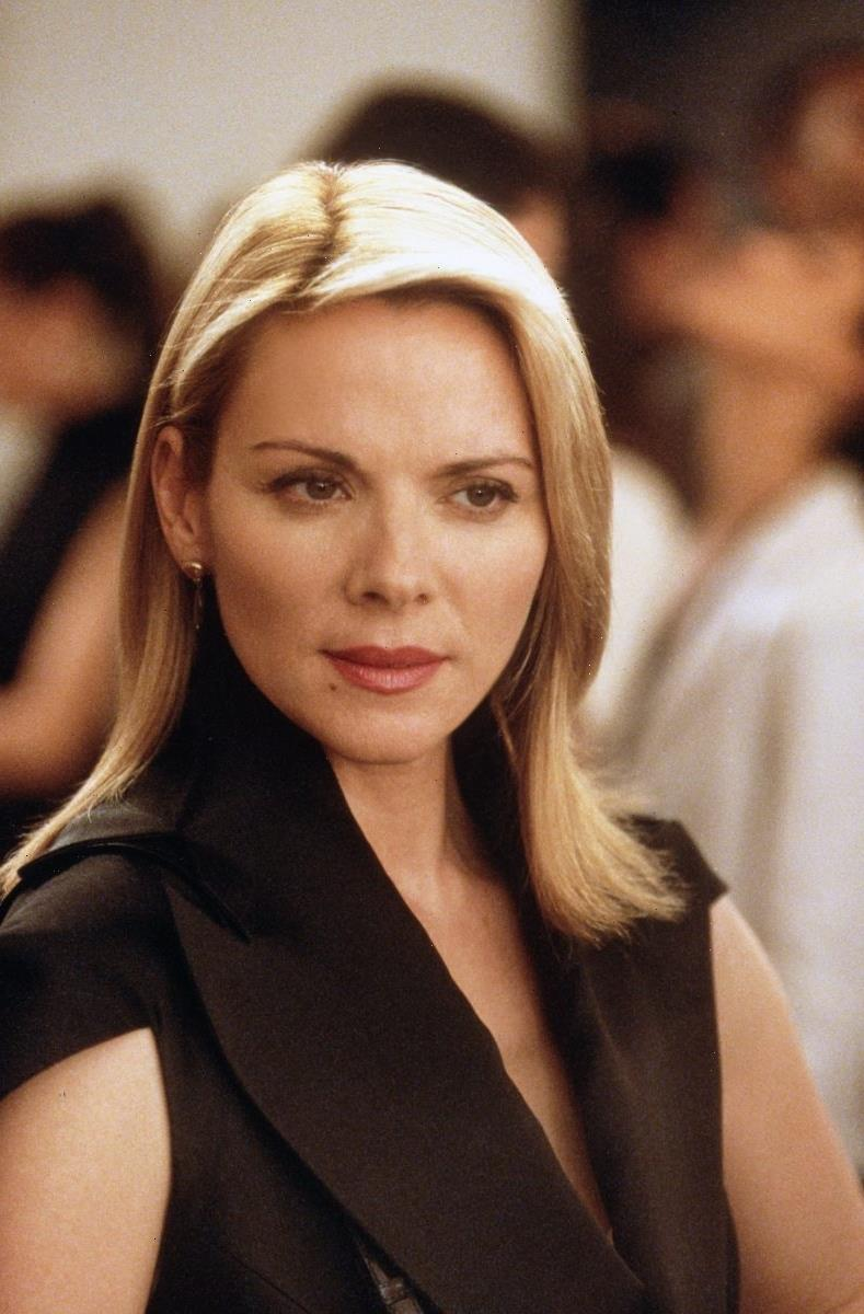 'Sex and the City': 3 Controversial Opinions About Samantha Jones