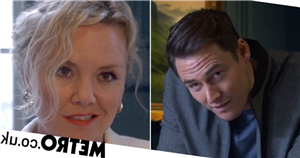 Sex shock confirmed for Janine and Zack as EastEnders icon returns?
