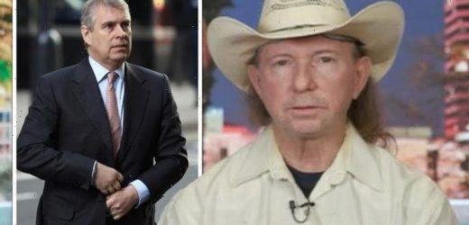 Should be held accountable! Virginia Giuffres father demands Prince Andrew go to prison