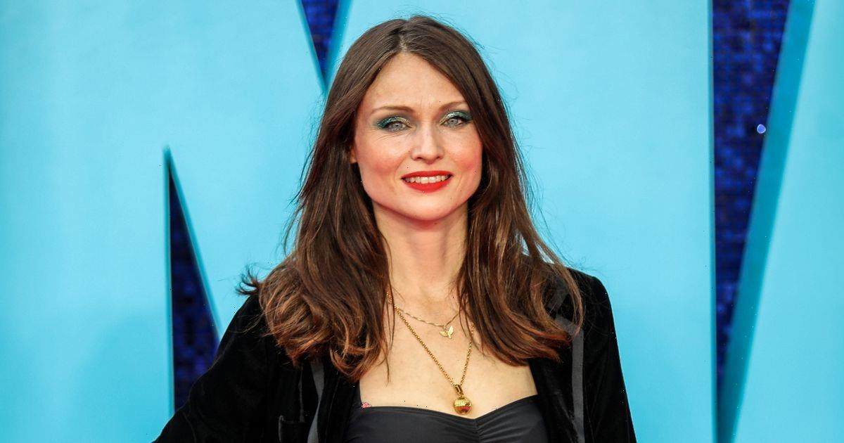 Sophie Ellis-Bextor bravely says she was raped aged 17 by a fellow musician