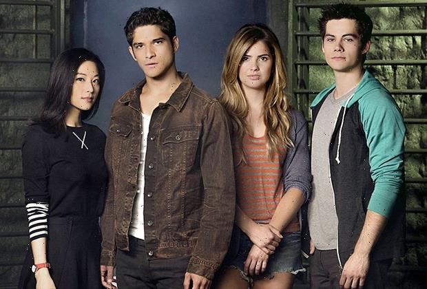 Teen Wolf Reunion Movie Ordered at Paramount+; Original Cast Members Eyed to Return