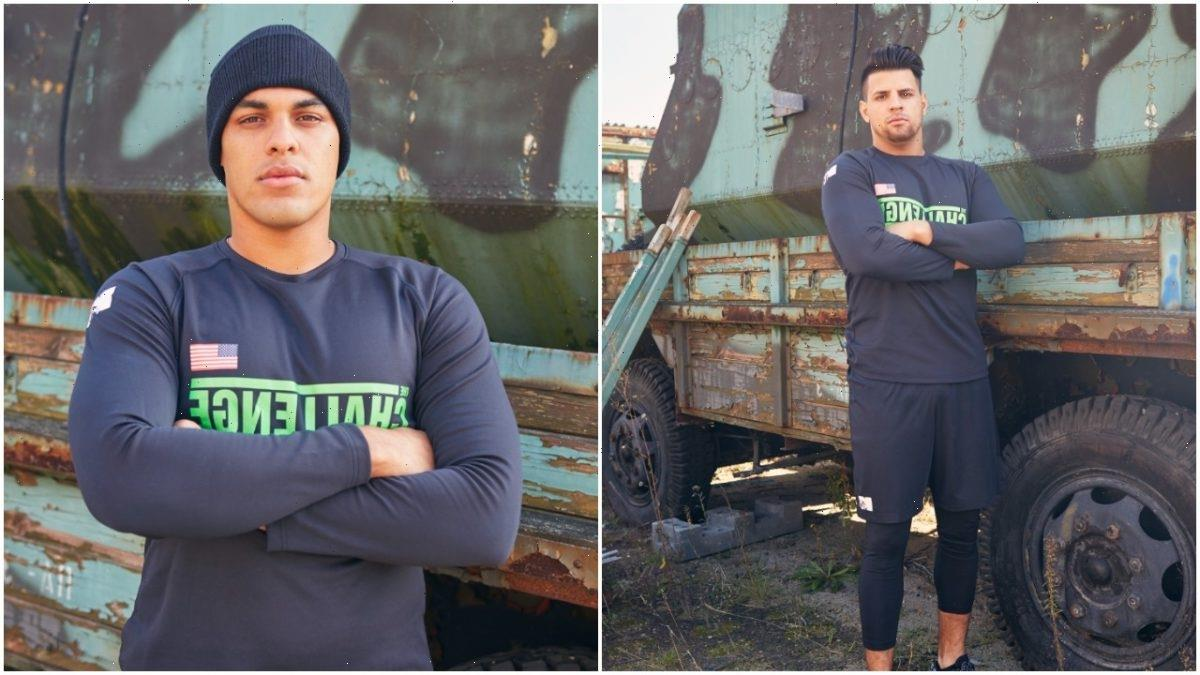'The Challenge 37': Josh Martinez Reportedly Split Fessy Shafaat's Chin Open During Altercation