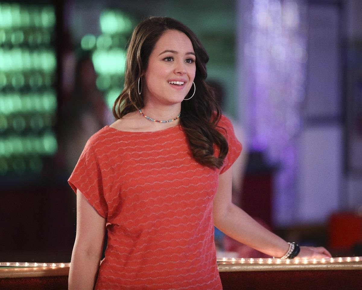 'The Goldbergs': Hayley Orrantia's Character Wasn't Originally Supposed to Be a Girl
