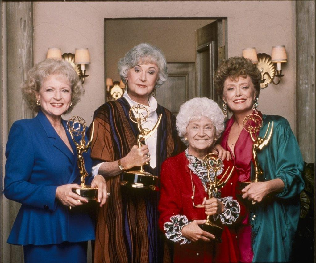 'The Golden Girls': Why Was Rue McClanahan Annoyed Before Her Emmy Win?