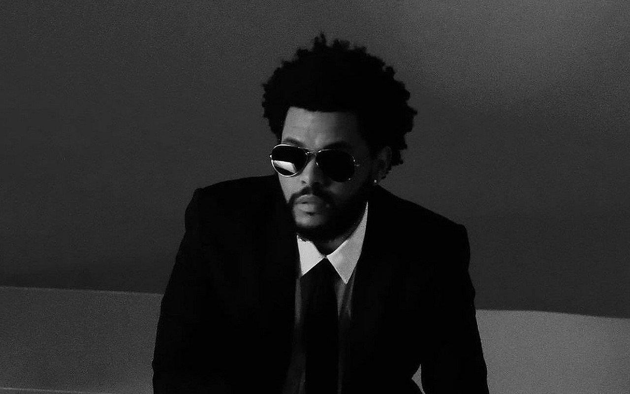 The Weeknd Sued for Copyright Infringement Over Song Call Out My Name