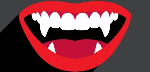 The rise of the social vampire, and how to handle the one in your life