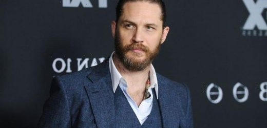 Tom Hardy Bane comments left star in tears – I am human