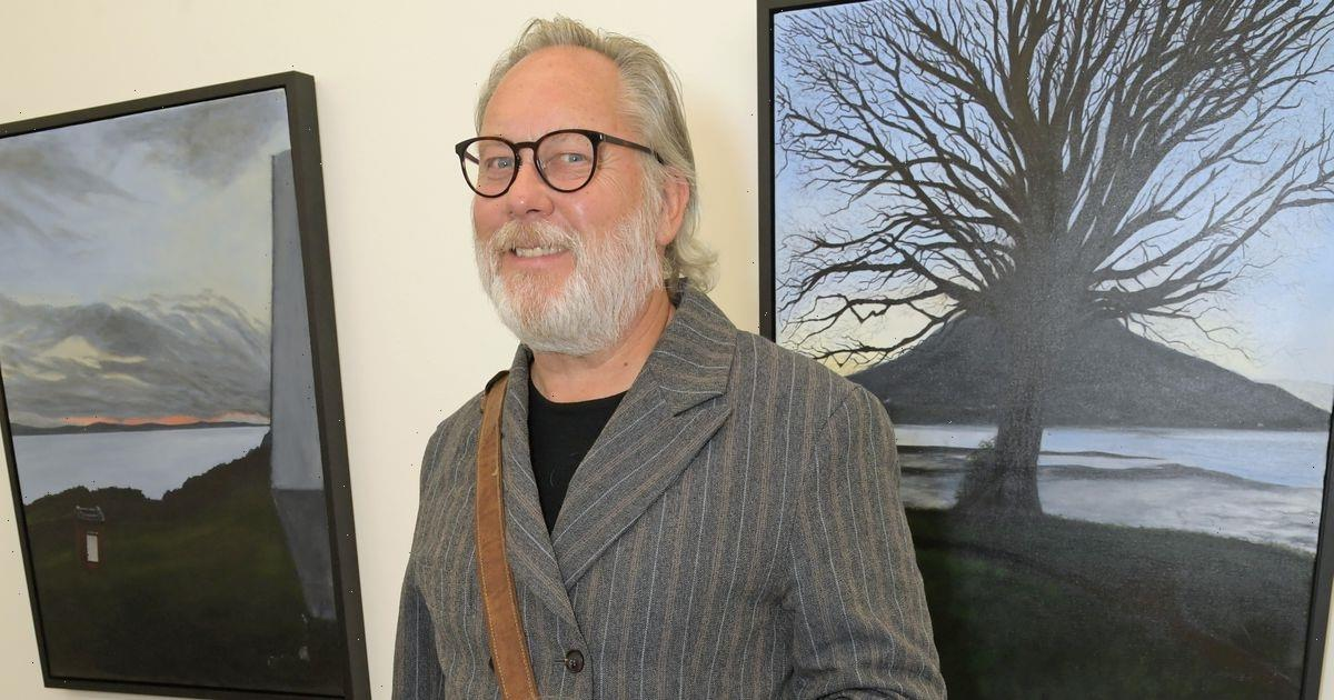 Vic Reeves reveals inoperable tumour has left him 100 per cent deaf in one ear