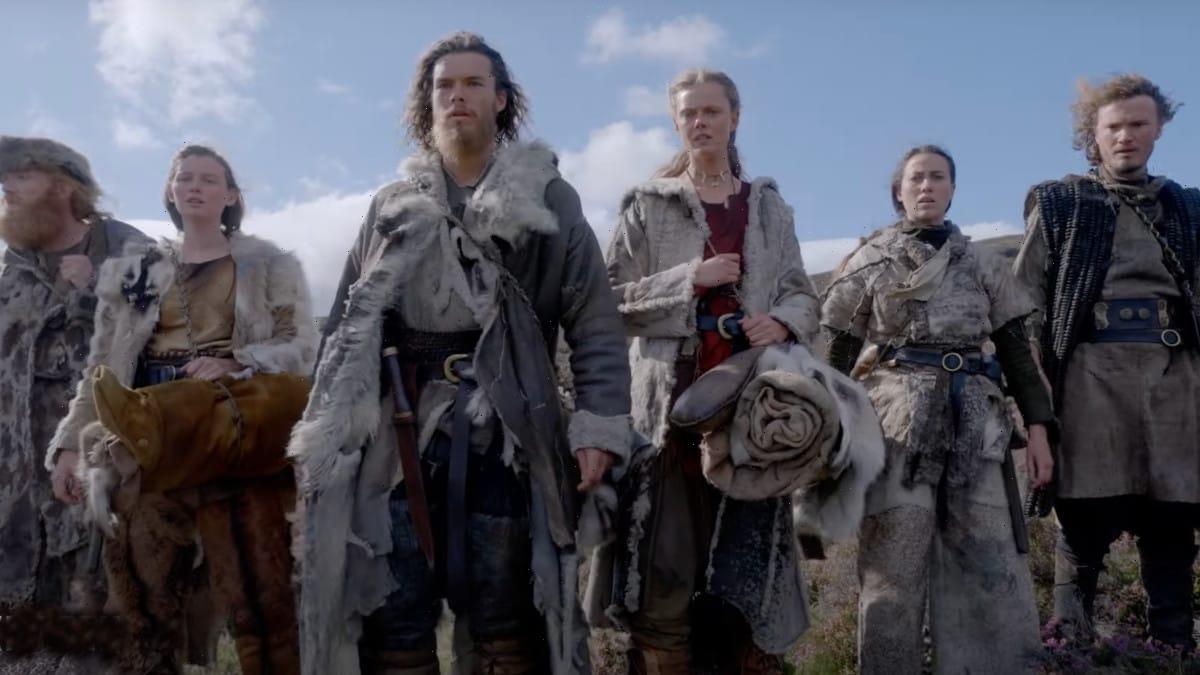 Vikings Netflix Spinoff Trailer Reveals Valhalla Sequel