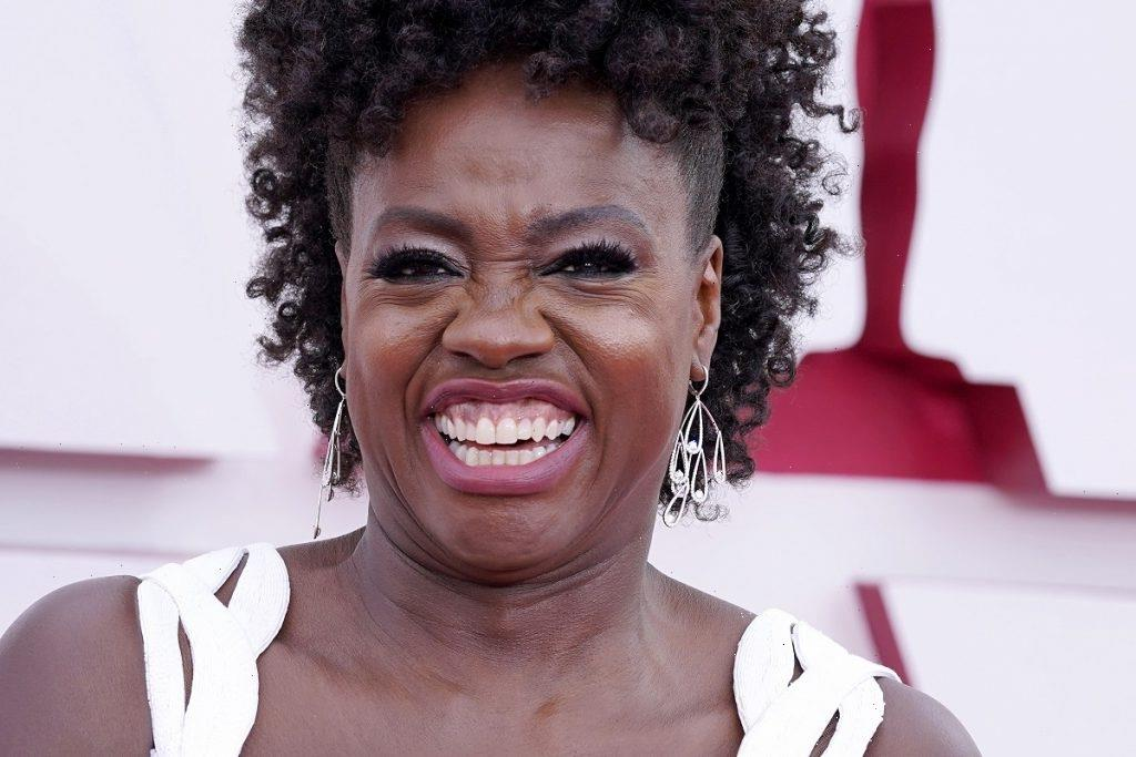Viola Davis on Why She's Releasing a Memoir: 'This Is My Story … Straight, No Chaser'