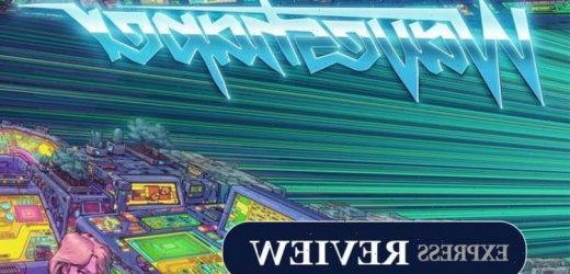 Waveshaper Mainframe review: Synth and syntax that do not quit