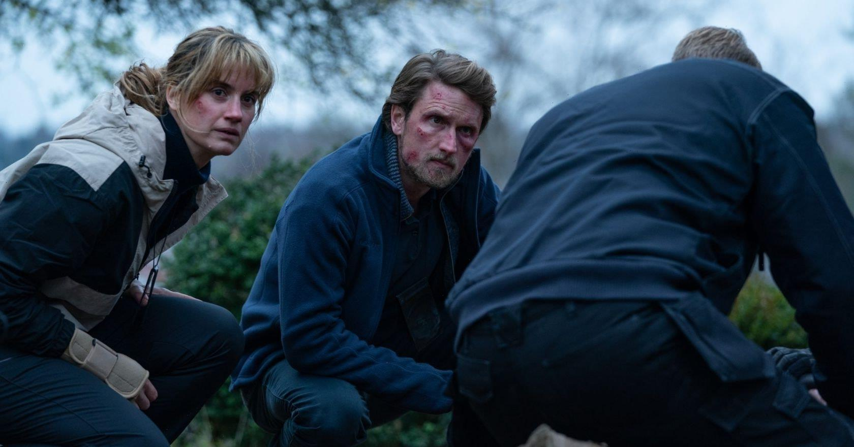We're already obsessed with Netflix's new Nordic noir series