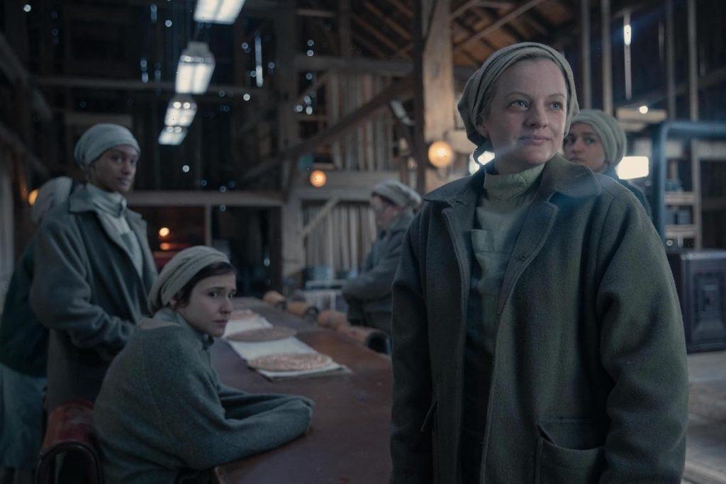 Where Is 'The Handmaid's Tale' Filmed?