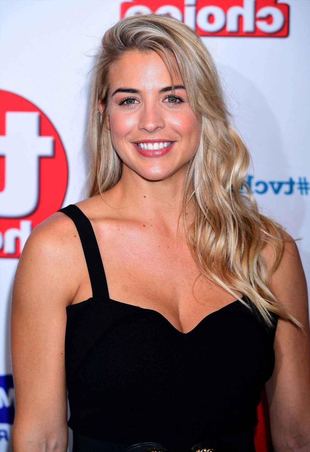 Who is Gemma Atkinson, when did she start dating Strictly's Gorka Marquez and what did she say about Shamima Begum?