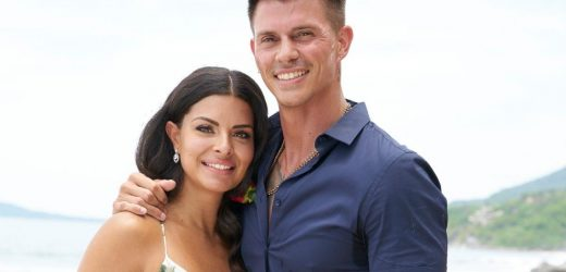 'Bachelor in Paradise': Kenny Braasch and Mari Pepin-Solis Discuss Future Kids, Marriage, and Moving In Together