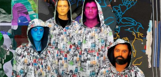 Animal Collective Preview First Album in Six Years With Swooning New Song 'Prester John'