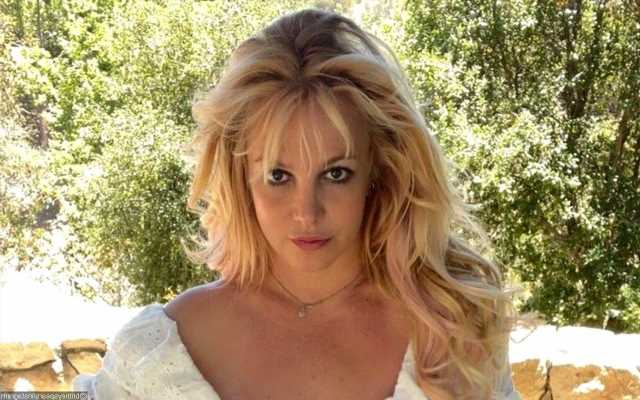 Britney Spears Cried Over Fans Support for Free Britney Movement