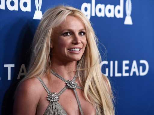 Britney Spears' Latest Instagram Post Has Us Wondering If Legal Battles With Her Family Stop At Her Conservatorship