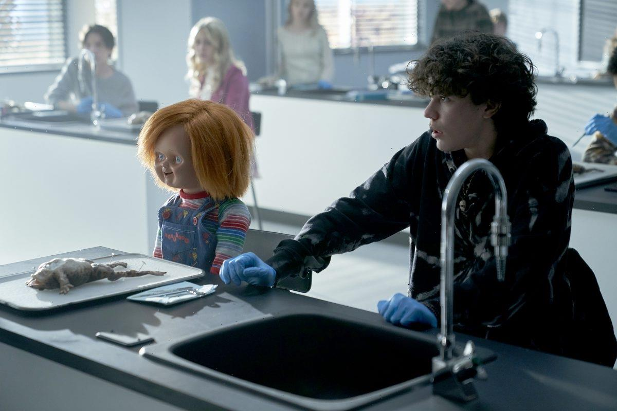 'Chucky': 6 Burning Questions the 'Child's Play' TV Series Must Answer