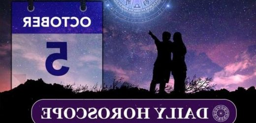 Daily horoscope for October 5: Your star sign reading, astrology and zodiac forecast
