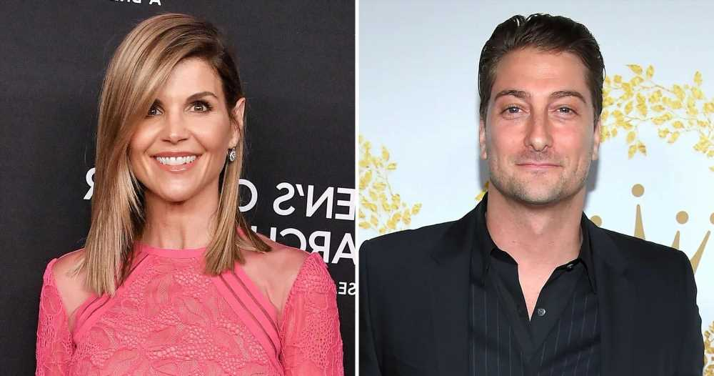Daniel Lissing Is 'Excited' for Lori Loughlin Reunion on 'When Hope Calls'