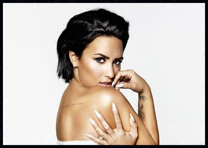 Demi Lovato Pays Tribute To Late Friend With Unforgettable (Tommys Song)