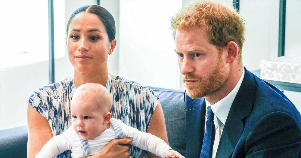 Did Harry and Meghan Markle Turn Down Title for Archie Over 'Mockery' Fear?