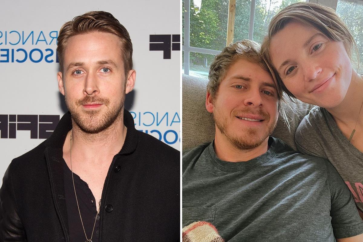 Duggar fans think Joy-Anna's husband Austin Forsyth looks like Ryan Gosling in new Instagram photo