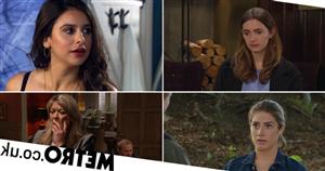 Emmerdale spoilers: Murder horror, Kim's revenge and triple exit