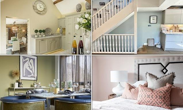 Five neutral pain colours perfect any room in the house
