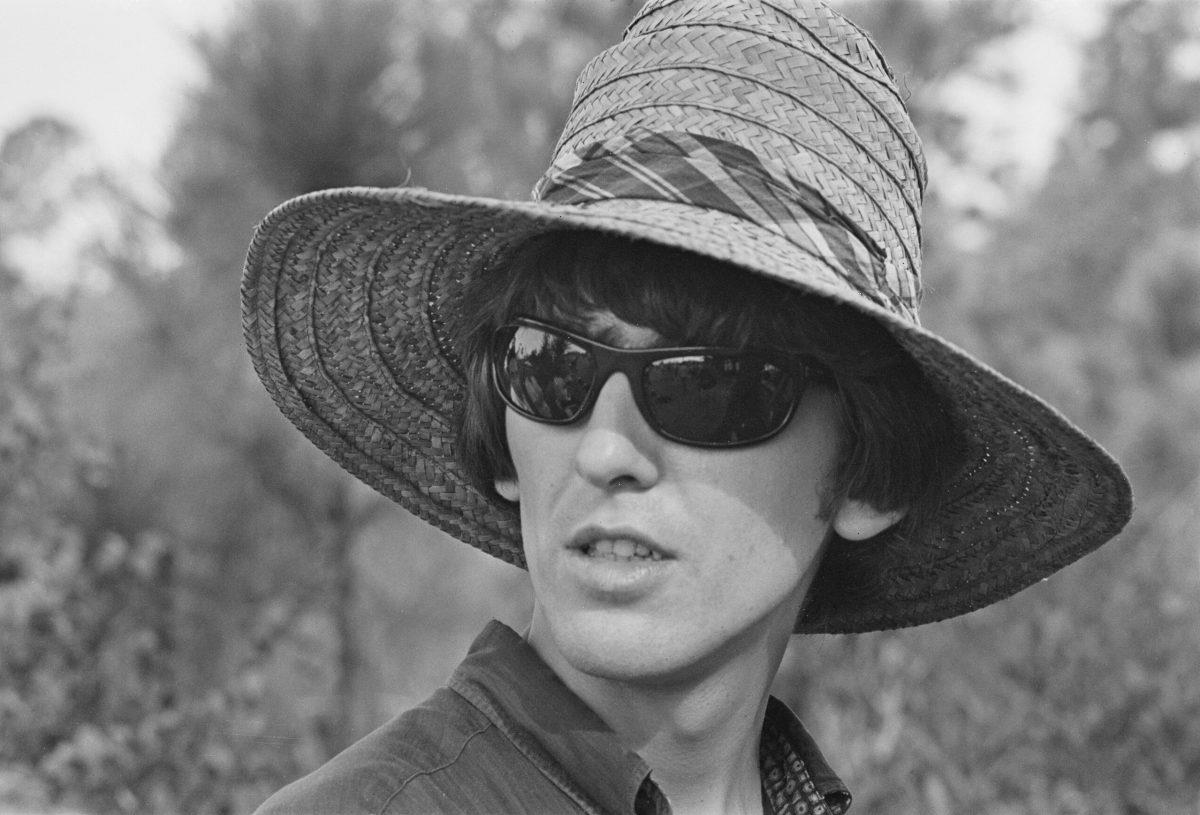 George Harrison Once Said The Beatles Liked Acting in Films 'so Much More Than Anything Else'