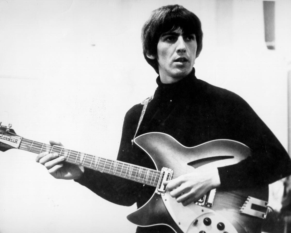 George Harrison Wrote This Song Because He Wanted a 'Direct Experience' of God
