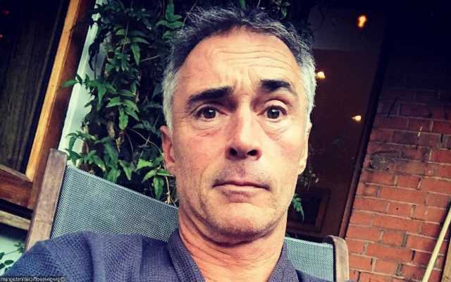 Greg Wise Delivers Emotional Strictly Come Dancing Performance to Honor Late Sister