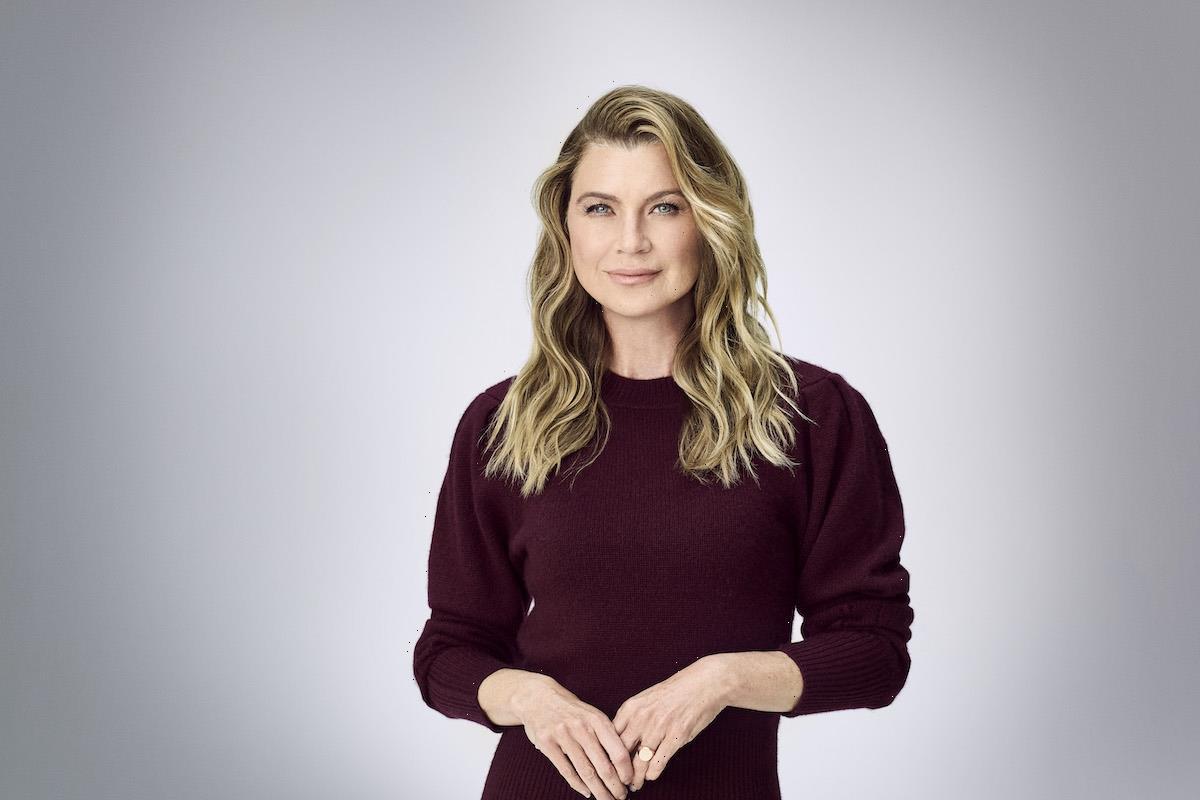 'Grey's Anatomy' Fans Still Underwhelmed by Meredith's Big Award