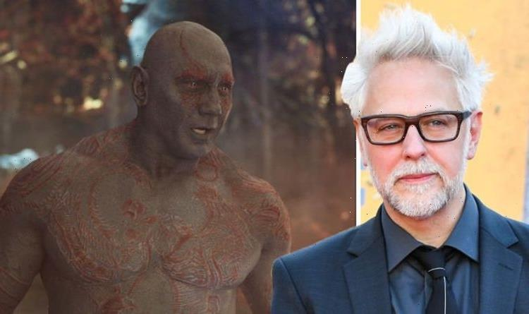 Guardians of the Galaxy director teases character death for Vol 3