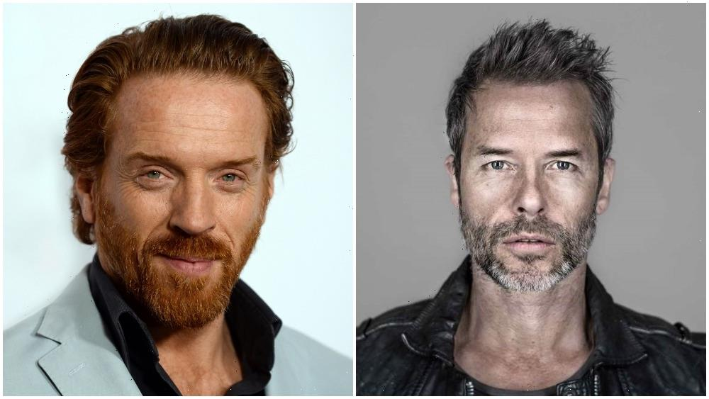 Guy Pearce and Damian Lewis Lead A Spy Among Friends for BritBox, Spectrum