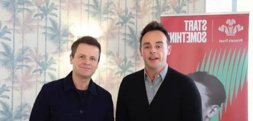 Im A Celebs Ant & Dec confirm show is starting next month with new trailer