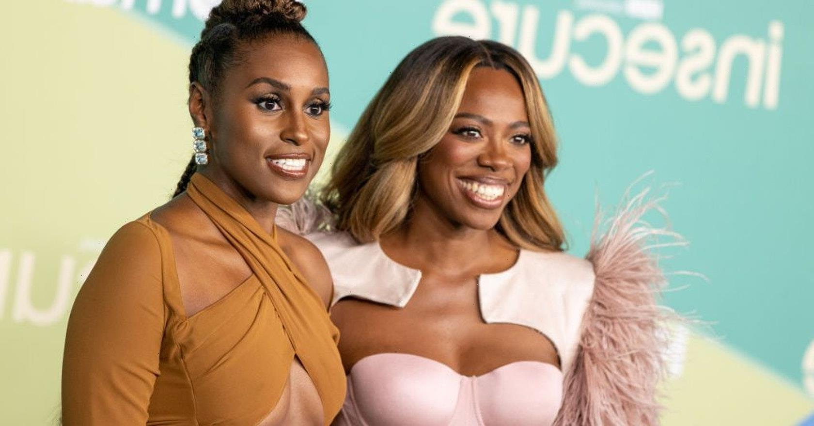 Insecure: 5 Black British women discuss the groundbreaking impact of Issa Rae's hit show