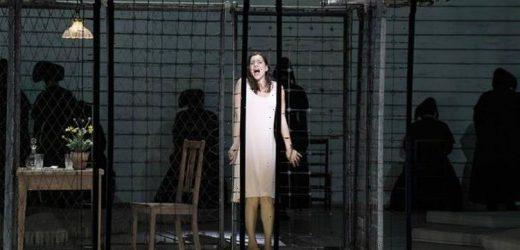 Jenufa REVIEW: A bleak tale turned into a powerful opera experience