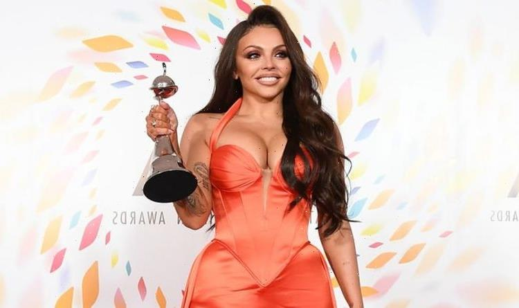 Jesy Nelson on pressures of Little Mix – I had to take myself out of that situation