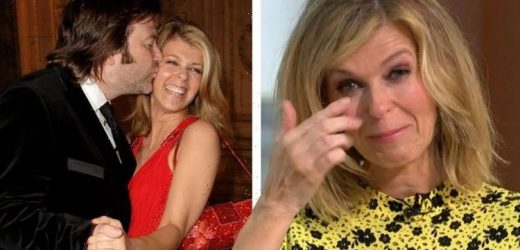Kate Garraway admits she misses the little things about Derek: It would drive me mad!