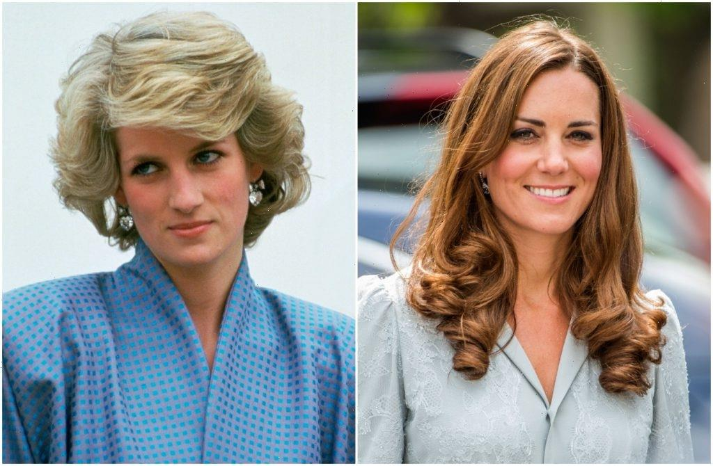 Kate Middleton Joined the Royal Family With the Condition She Would Not Be Like Princess Diana, Expert Said