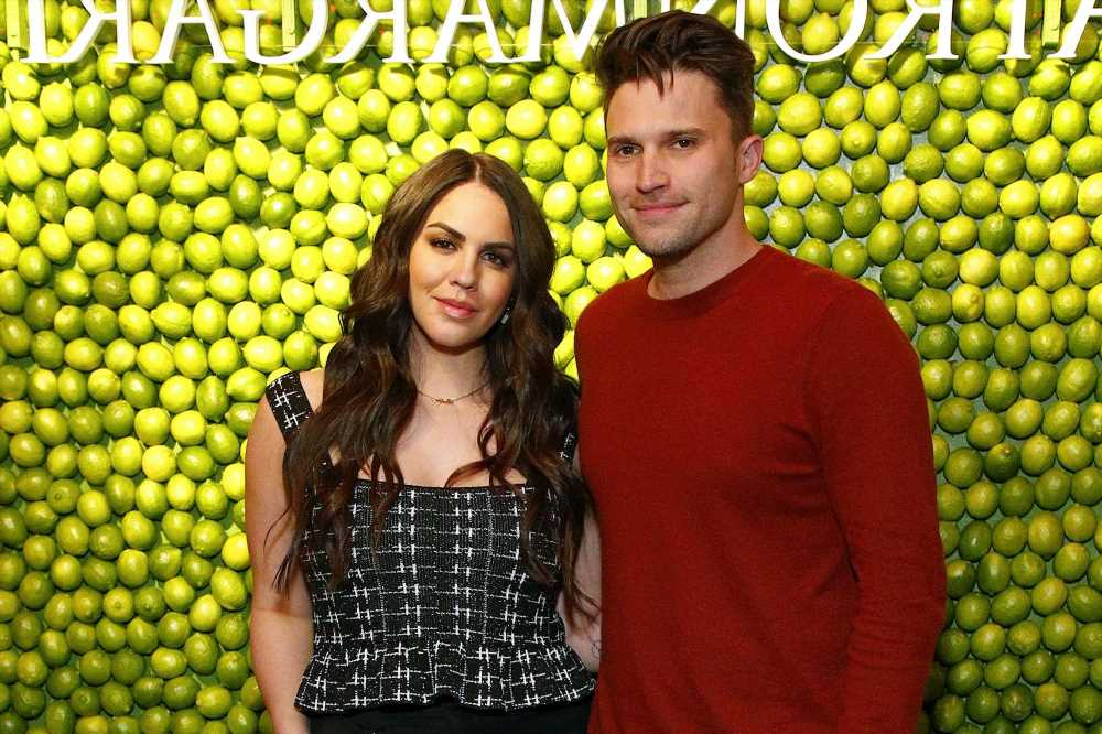 Katie Maloney had an abortion early in Tom Schwartz relationship