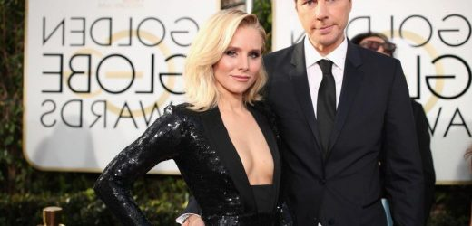 Kristen Bell and Dax Shepard Used to Fight All the Time and It was 'Dramatic'