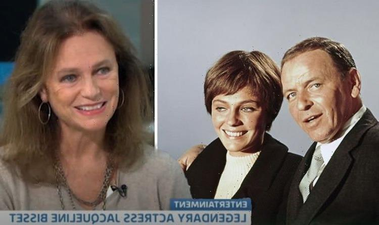 Legendary actress Jacqueline Bisset, 77, admits I can only judge time by my famous exes