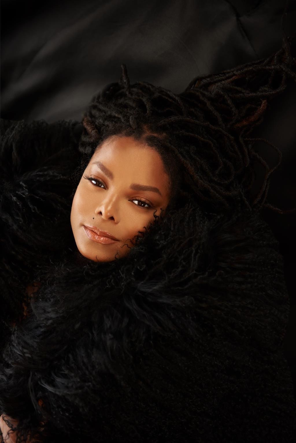 Lifetime / A&E Janet Jackson Doc: Banijay Rights To Distribute