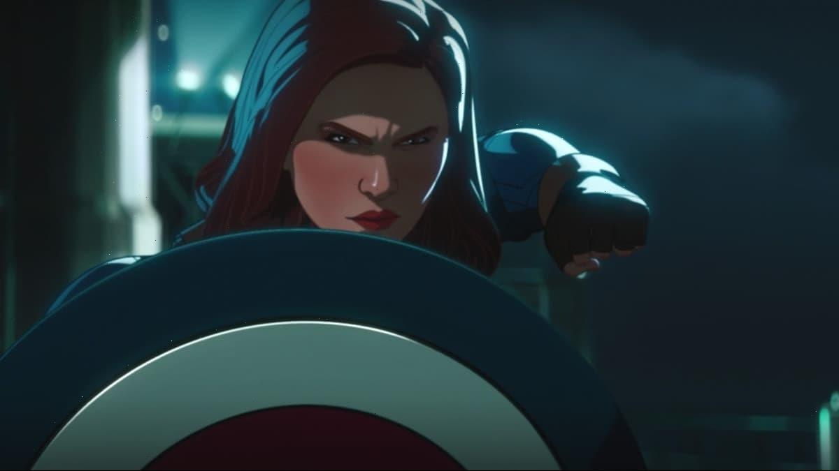 Marvel's What If Episode 9 Credits Scene Explained: Full Circle