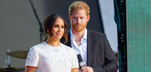 Meghan and Harry 'lost fans' by 'depriving' them of Lilibet pics, Lady C claims