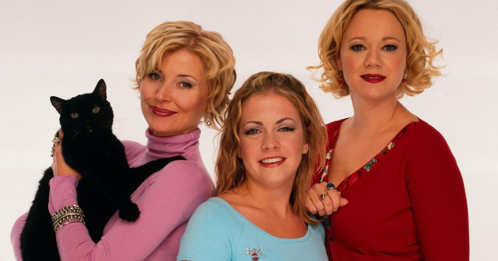 Melissa Joan Hart has news about that rumoured Sabrina The Teenage Witch reboot