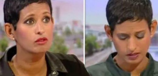 Naga Munchetty praised after BBC Breakfast host speaks out after health ordeal